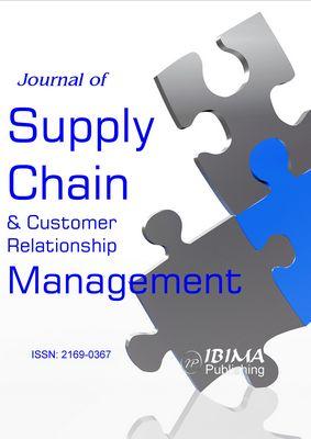 international journal customer relationship management