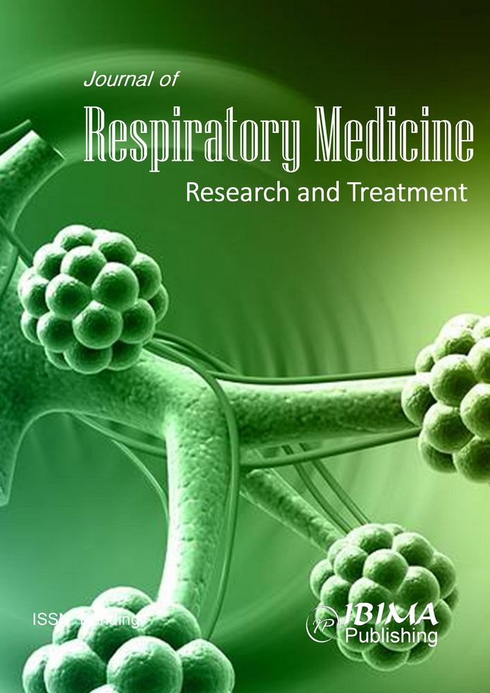 Respiration: Worldwide Diary with Thoracic Drugs